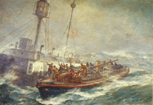 RNLB Mary Stanford ON 733 Wikipedia