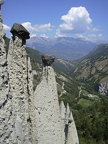 Aardpiramide Wikipedia