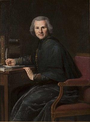 Portrait de l'abbé Grégoire