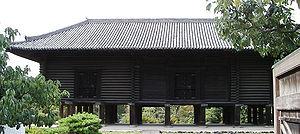 正倉院正倉の参考画像