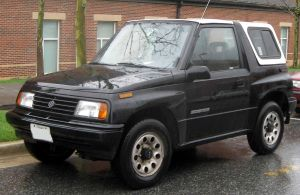Suzuki Vitara – Wikipedia