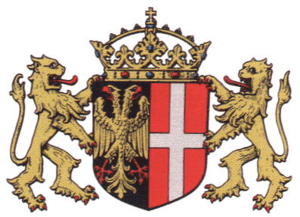 Coat of arms of Neuss