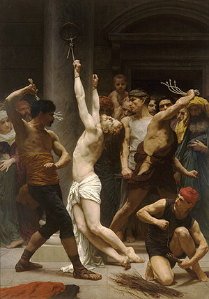 William-Adolphe Bouguereau (1825-1905) - The F...