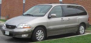 Ford Windstar  Wikipedia