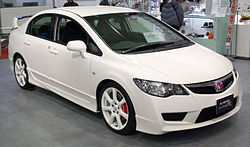 FD2 Honda Civic Type R