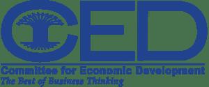 English: CED Logo