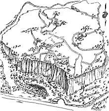 Jalur Goa Iwo Jima