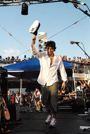 English: John Mayer
