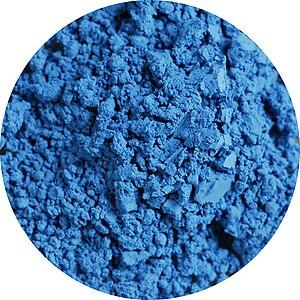 English: Ceruleum Blue Pigment PB35 Français :...