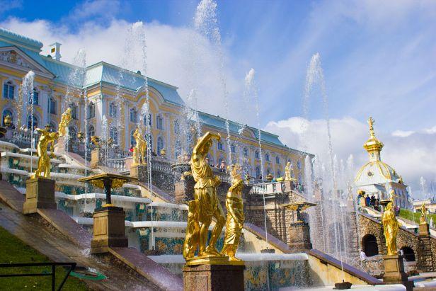 Saint Petersburg's Museums
