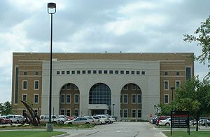 Texas Tech University Health Science Center Am...