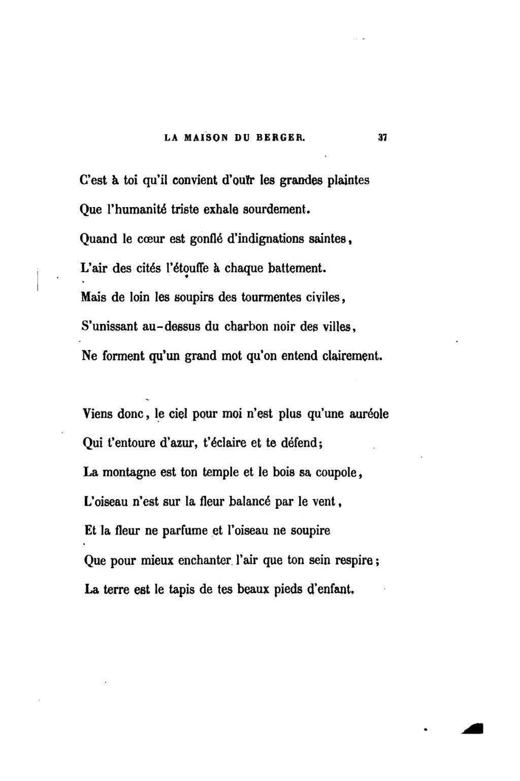 Page Vigny