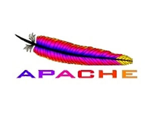 English: Logo of the Apache Software Foundation.