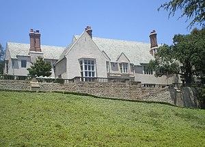 Greystone Mansion, Beverly Hills, California