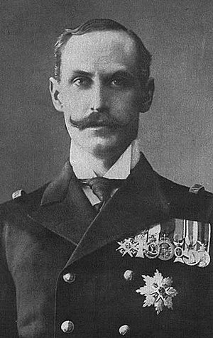 Haakon VII (1872–1957), king of Norway 1905–1957