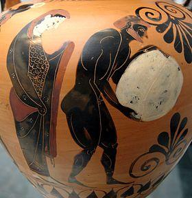 Sisyphus, from Wikipedia.org