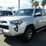 Toyota 4runner Wikipedia