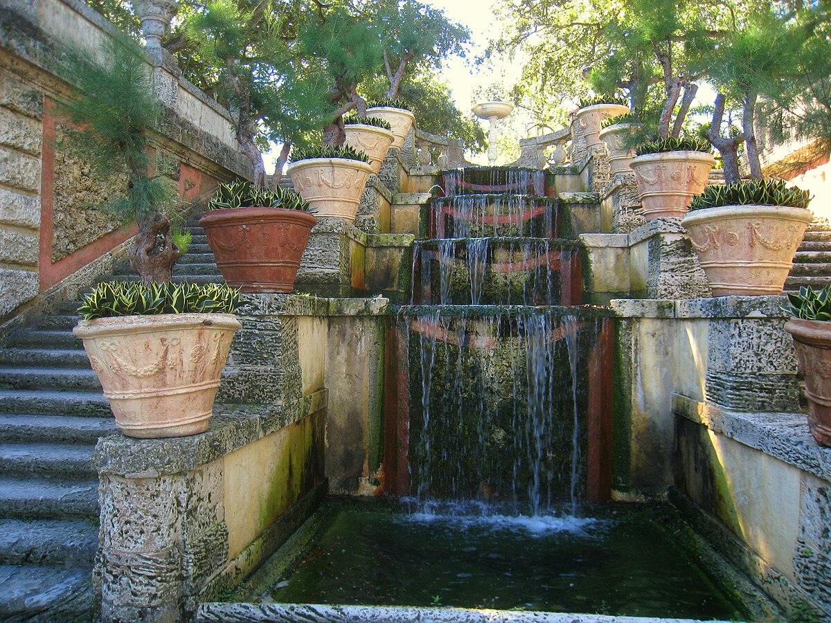 Landscape Design And Gardening