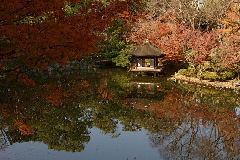 Wakayama Castle Nishinomaru Garden05st3200