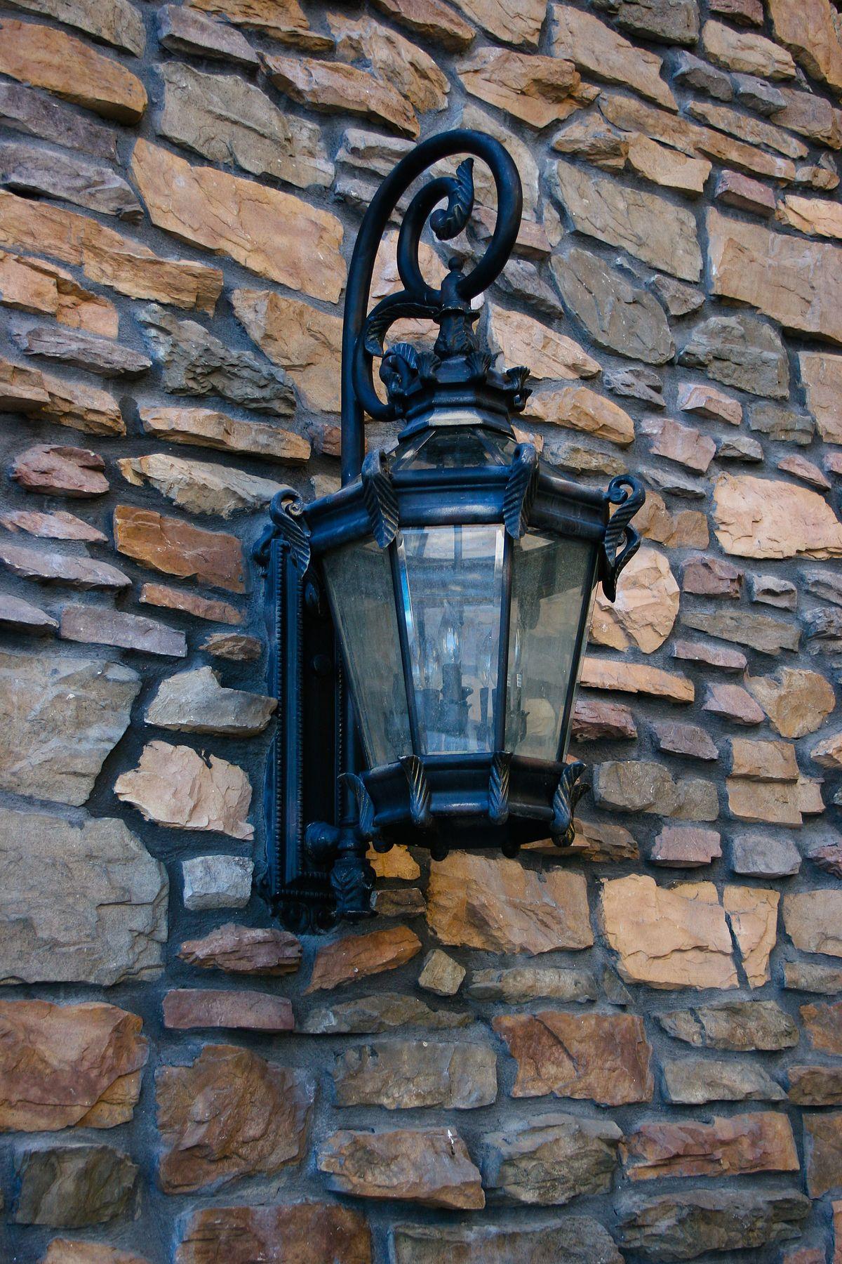 Lanterne Wiktionnaire