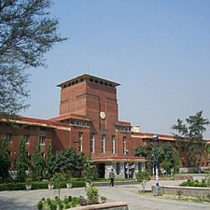 Central universities in India