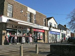 East Street, Llantwit Major A varied selection...