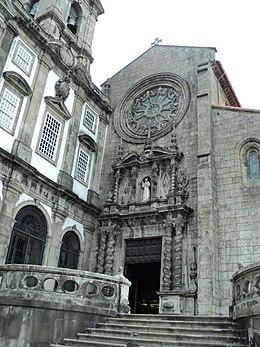 Glise Sao Francisco Porto Wikipdia