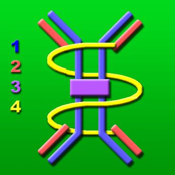 IgA molecule