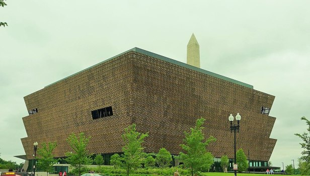 National Museum of African American History and Culture - Joy of Museums - External 2