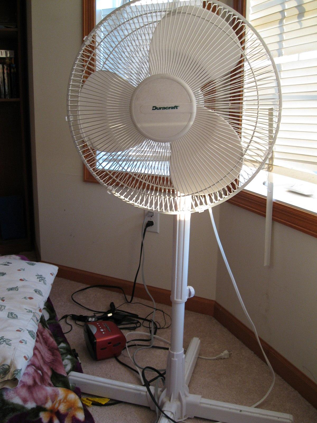 fan machine wikipedia