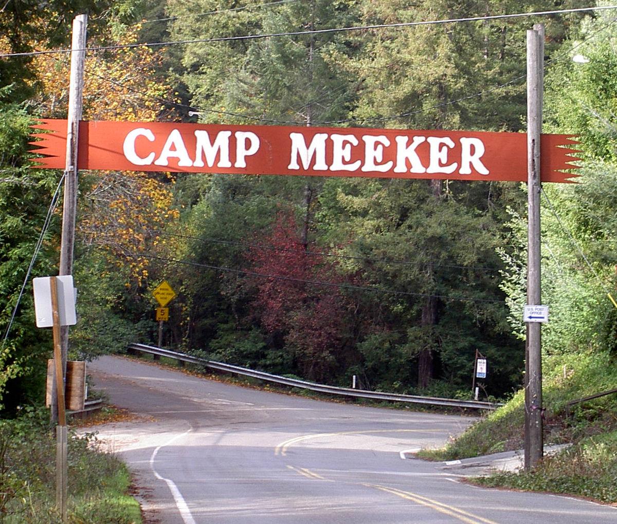 Camp Meeker California Wikipedia