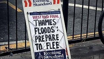 2007 United Kingdom floods