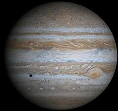 बृहस्पति ग्रह