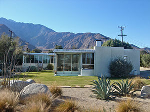 Dec. 29: A Richard Neutra design from 1937. Th...
