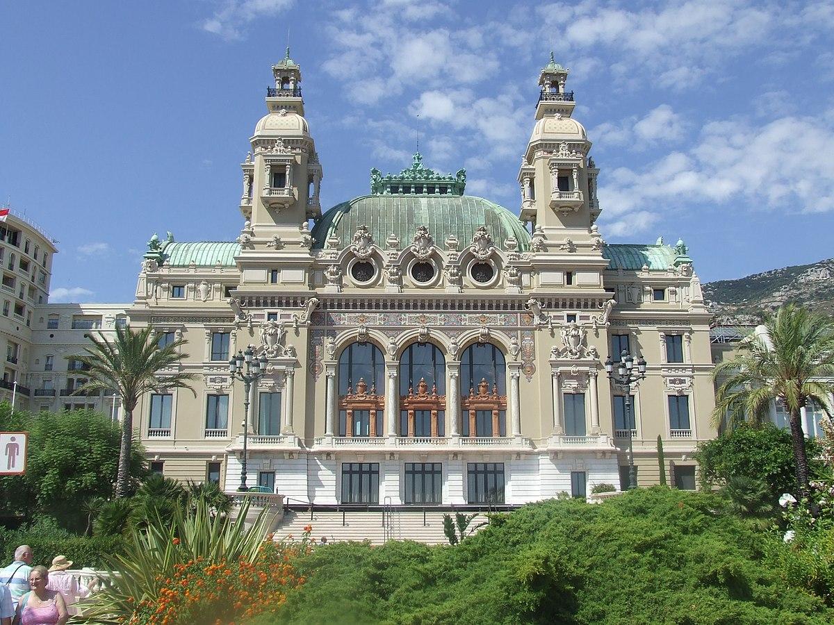 05 Interior Monte Carlo