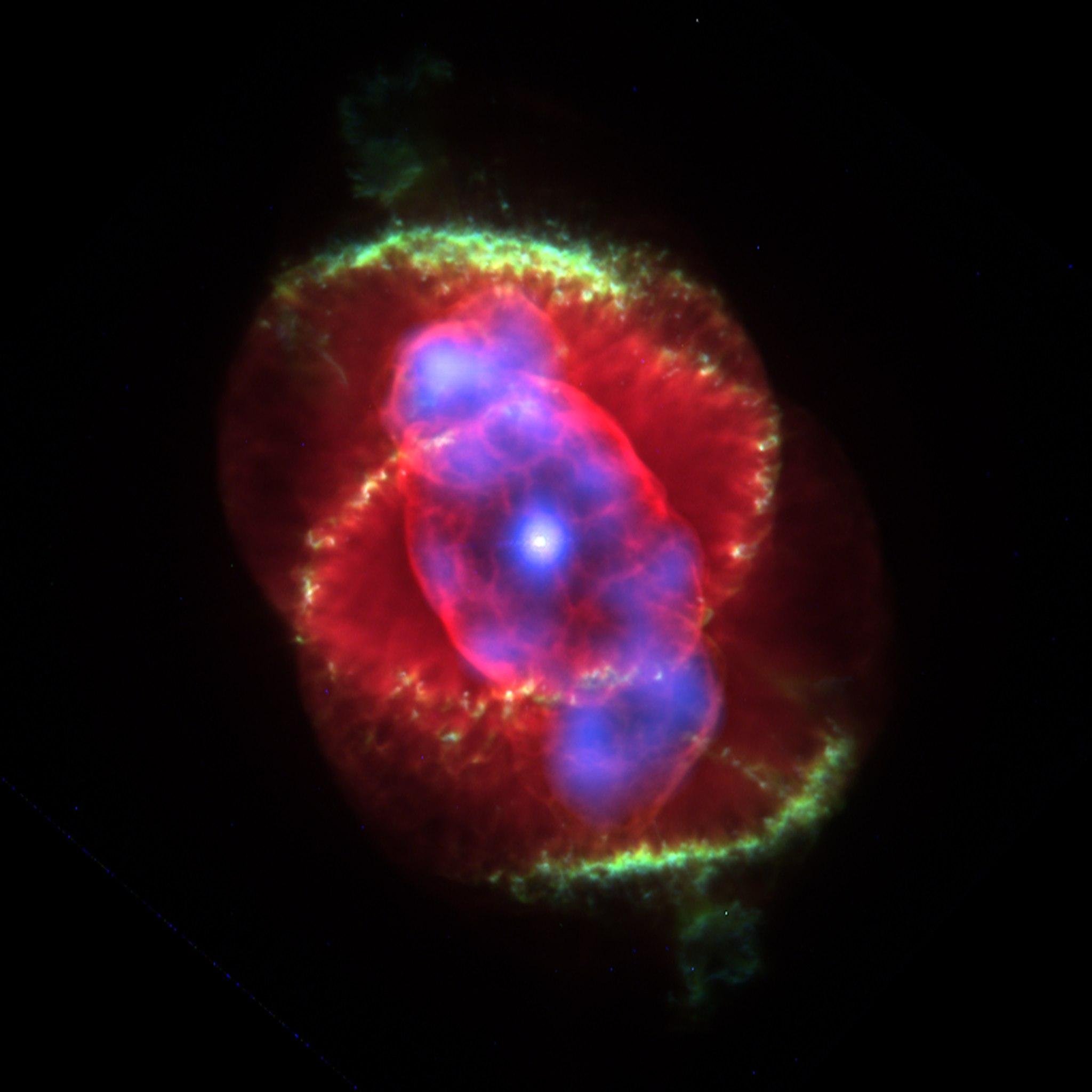NGC6543