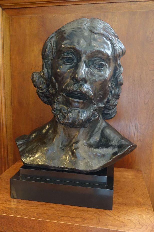 Rodin Museum - Joy of Museums 27