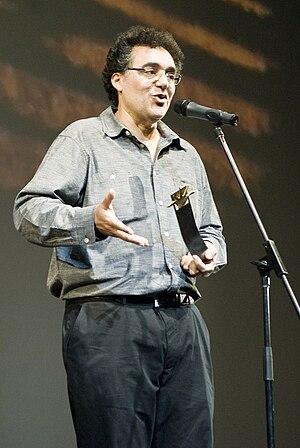 Rodrigo García Barcha