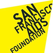 Image result for san francisco aids foundation