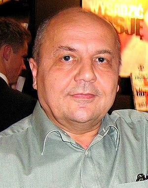 English: Viktor Suvorov (Russian: Ви́ктор Суво...