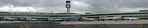 English: Toronto Pearson Airport – Terminal 1 ...