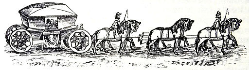 17 century carriage