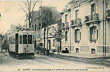 Tramway De Nantes Wikipdia