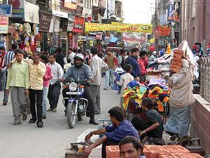 Bazaar buzz