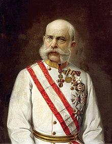 Резултат с изображение за HISTORIQUE DE AUSTRIA FRANC-JOZEF