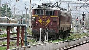 Vijayawada Junction