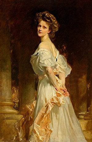 Lady Astor (i.e. Nancy Astor, Viscountess Asto...