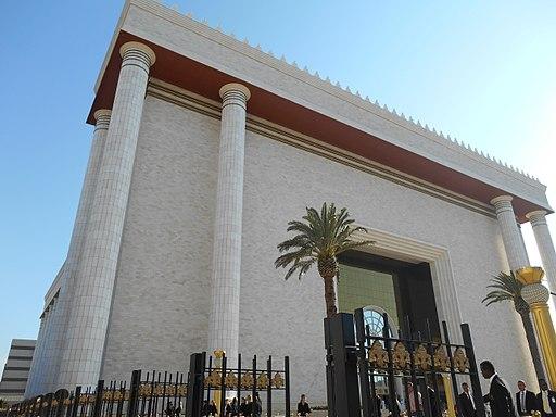 Templo de Salomão - 5