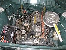 Toyota K engine  Wikipedia