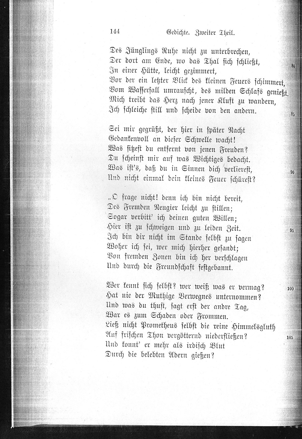 Gedicht Jahreszeiten Kurz Behtam Tareen